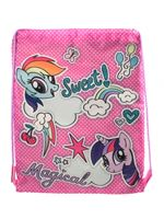 My Little Pony Drawstring Trainer Bag