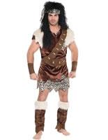 Neanderthal Man Costume [996955]