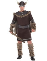 Viking Warrior Costume [997044]