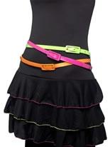 Neon Belts [22876]