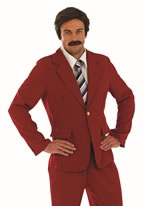Anchorman Costume