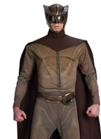 Night Owl Watchmen Muscle Chest Costume [889030]