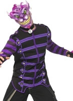 Nightmare Cheshire Cat Costume [23021]