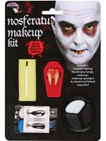 Adult Nosferatu Make up Kit