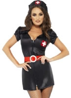 Adult Nurse Have Mercy Costume