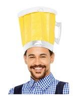Oktoberfest Beer Hat [52506]
