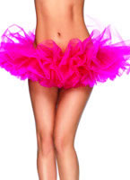 Organza TuTu (Various Colours)
