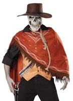 Outlaws Revenge Cowboy Costume