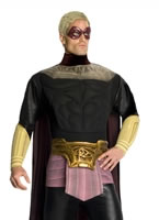 Ozymandias Watchmen Muscle Chest Costume