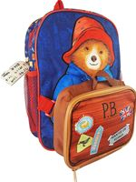 Paddington Backpack with Detachable Pencil Case [PADDINGTON-00710]