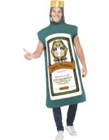 Mens Party Monster Costume