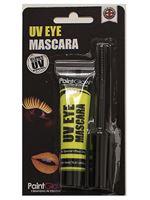 Paintglow Yellow UV Eye Mascara [46039]