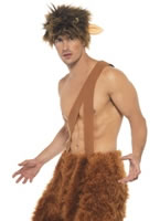 Adult Pan Costume [23047]