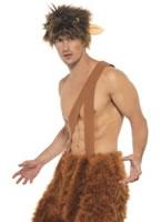 Adult Pan Costume [23047]