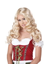 Passion Blonde Wig