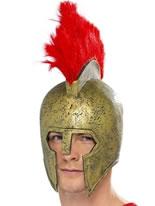 Perseus Gladiator Helmet [21736]