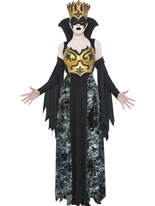Adult Phantom Queen Costume [29139]
