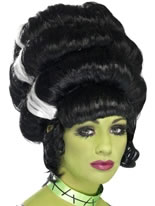 Adult Pin Up Frankie Wig