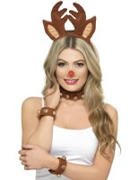 Pin Up Reindeer Kit [39829]