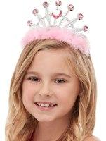Pink Princess Tiara [52128]