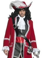 Adult Pirate Captain Costume [36174]