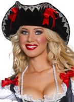 Pirate Wench Hat [36176]