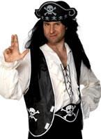 Pirates Set with Waistcoat [22576]