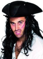 Pirates Tricorn Hat [25110]