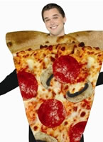 Pizza Slice Costume [4007105]