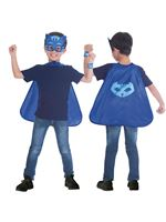PJ Masks Child Catboy Cape Set