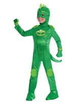 PJ Masks Child Deluxe Gekko Costume [9902968]