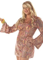 Ladies 70s Fancy dress Costumes | Fancy Dress Ball