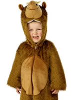 Child Plush Camel Costume [30806]