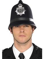 Adult Policeman Helmet