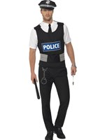 Policeman Instant Kit [38833]