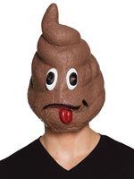 Poo Overhead Mask