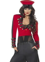 Adult Pop Starlet Cheryl Cole Costume