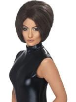 Posh Spice Wig [42229]