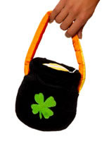 Pot o' Gold Purse [A1024]