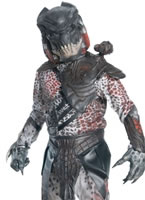 Adult Deluxe Alien vs Predator Costume