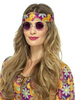 Purple Hippie Specs
