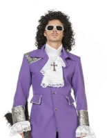 Purple Rain Prince Costume [5069]