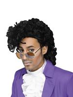 Purple Rain Wig [5403]