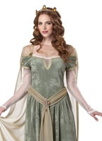 Queen Guinevere Costume [01199]