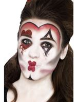 Queen of Hearts Make Up Kit [44409]