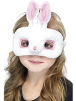 Childrens Bunny Eye Mask [39956]