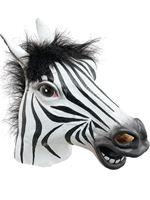 Zebra Mask [BM342]