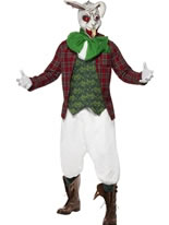 Adult Rabid Rabbit Costume