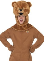 Rainbow Bungle Bear Costume [38484]