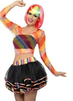 Ladies Rainbow Raver Kit [23361]
